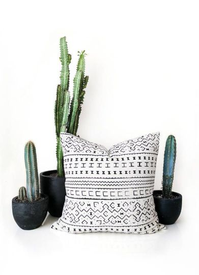 Mudcloth Pillows63