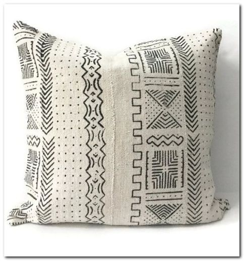 Mudcloth Pillows73