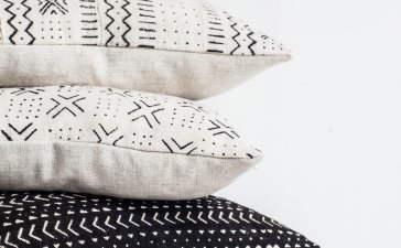 Mudcloth Pillows77