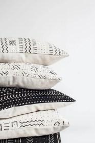 Mudcloth Pillows77