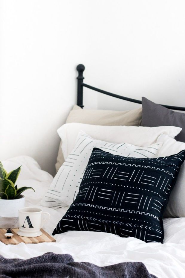 Mudcloth Pillows83