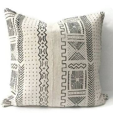Mudcloth Pillows86