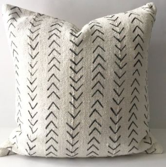 Mudcloth Pillows95
