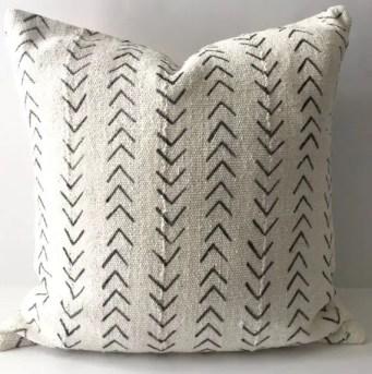 Mudcloth Pillows95
