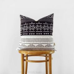 Mudcloth Pillows98