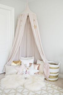 Princess Bedroom Ideas 109