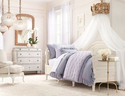 Princess Bedroom Ideas 12