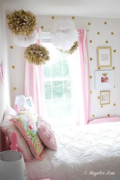 Princess Bedroom Ideas 15