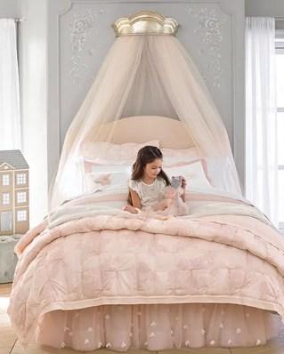 Princess Bedroom Ideas 23