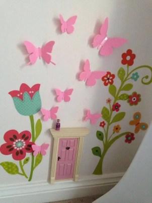 Princess Bedroom Ideas 27