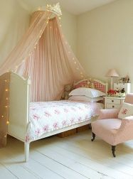 Princess Bedroom Ideas 47