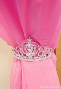 Princess Bedroom Ideas 63