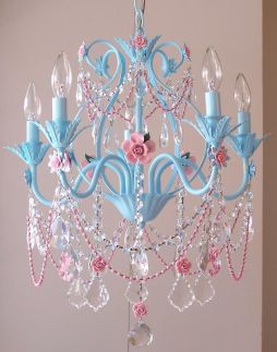 Princess Bedroom Ideas 64
