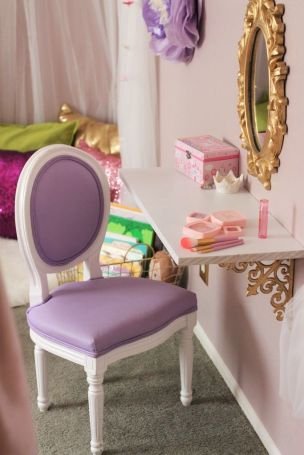 Princess Bedroom Ideas 66