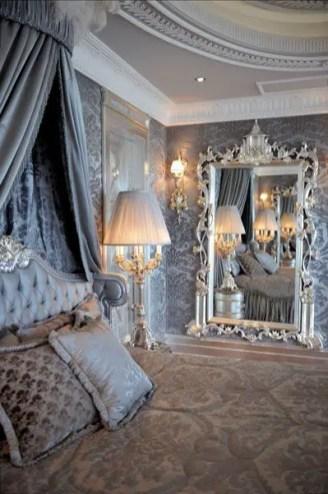 Princess Bedroom Ideas 74