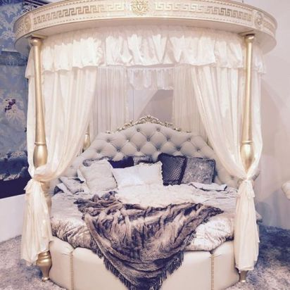 Princess Bedroom Ideas 82