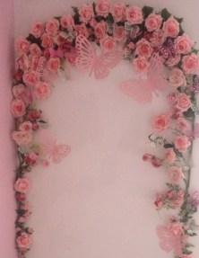 Princess Bedroom Ideas 91