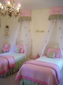 Princess Bedroom Ideas 93