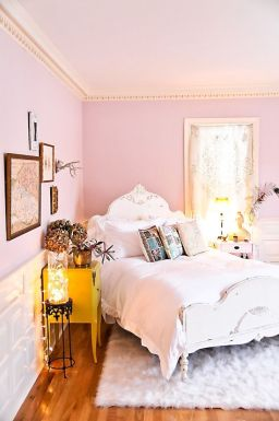 Princess Bedroom Ideas 95