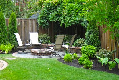 Small Backyard Ideas 11