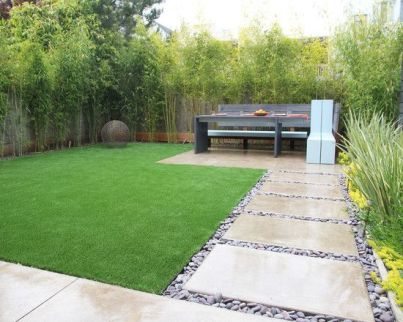 Small Backyard Ideas 13