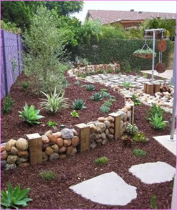 Small Backyard Ideas 24