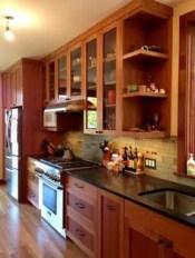 Spanish Mission Style Kitchen 39