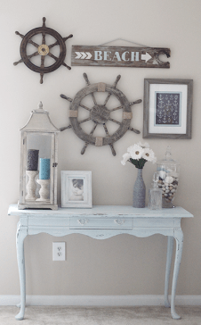 Beach House Decor Coastal Style 24