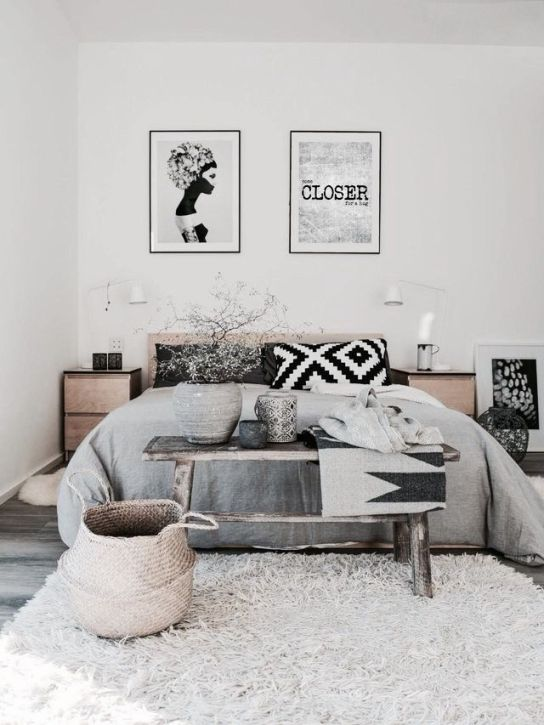 Bedroom Decor 13