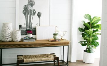 Coastal Glam Decor 10