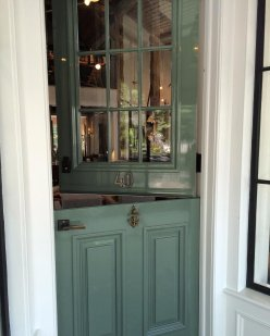 Dutch Door 14
