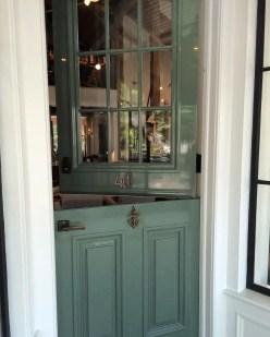 Dutch Door 14