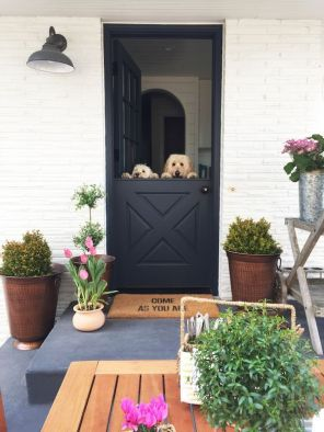 Dutch Door 17