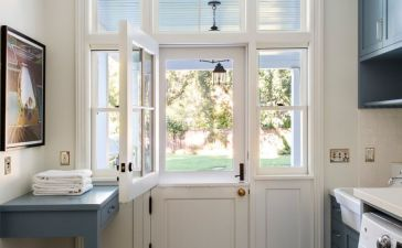 Dutch Door 23