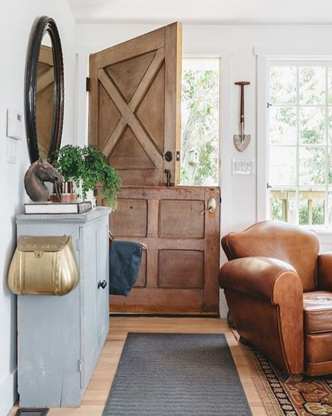 Dutch Door 9