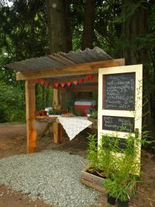 Farm Stand Ideas 1