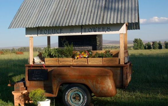Farm Stand Ideas 2