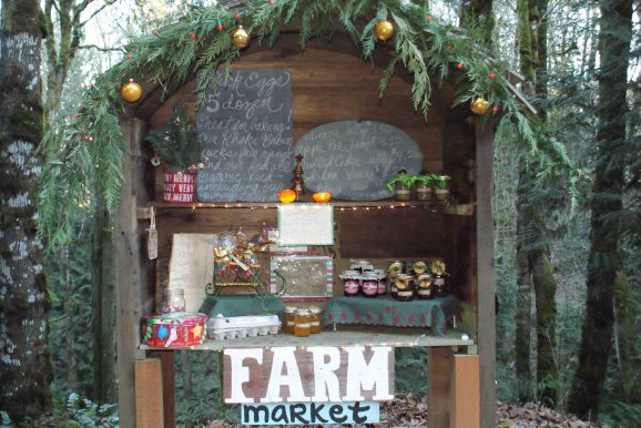 Farm Stand Ideas 5