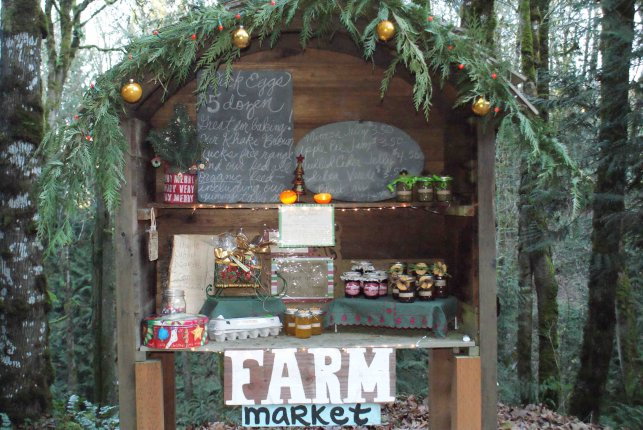 Farm Stand Ideas 5