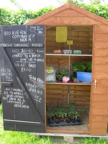 Farm Stand Ideas 7