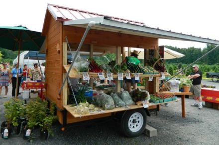 Farm Stand Ideas 9