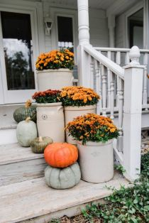 Farmhouse Fall Decor 18