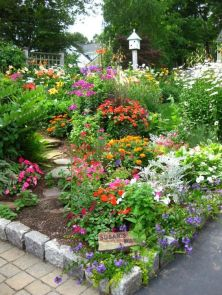 Flower Garden Ideas 1