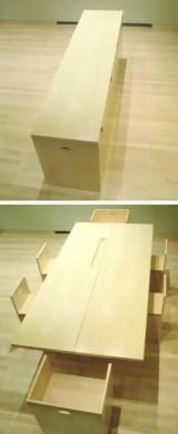 Hidden Table 18