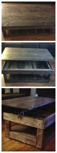 Hidden Table 22