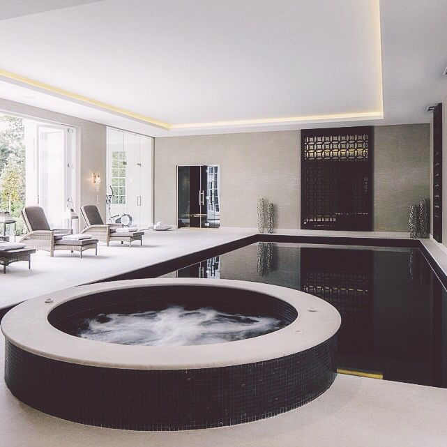 Indoor Pool 12