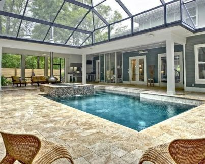 Indoor Pool 20