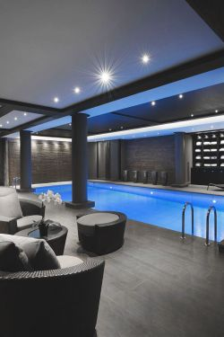 Indoor Pool 4