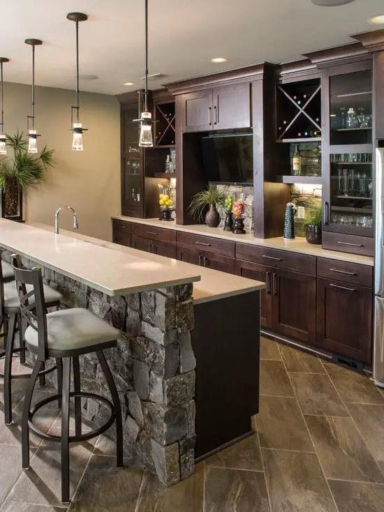 Kitchen Bars 12