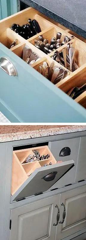 Kitchen Cabinets 6
